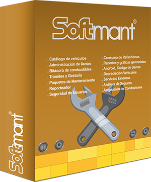 SoftMant Software para Gestión de Mantenimiento